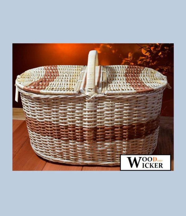Wicker - Basket